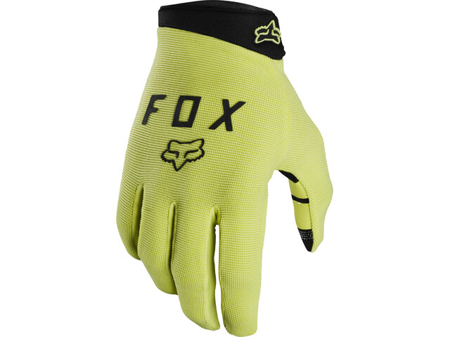 Fox Ranger Gloves Jugend sulphur